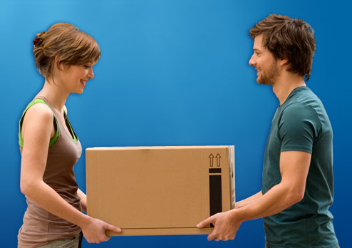 Find self storage units near you.