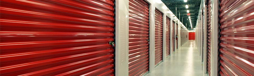 An indoor climate controlled storage facility & Climate Controlled Storage Units | Storage.com