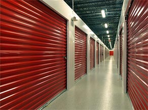 Indoor Storage Facility