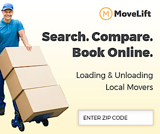 Promotional Ad for Movelift